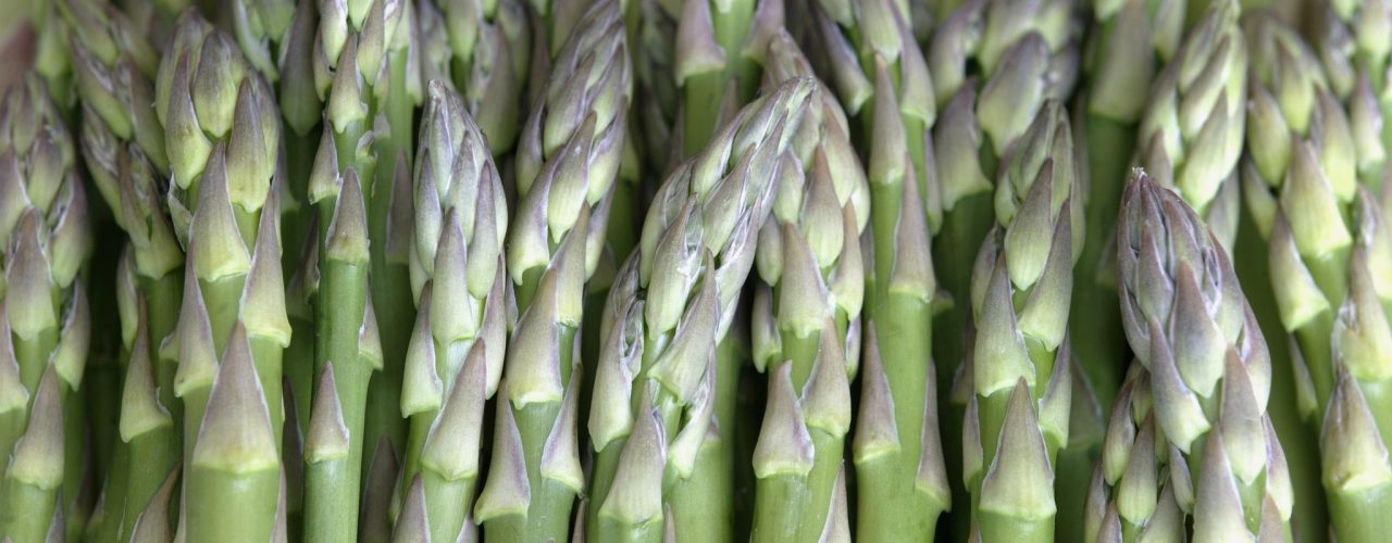 Cassette per asparagi