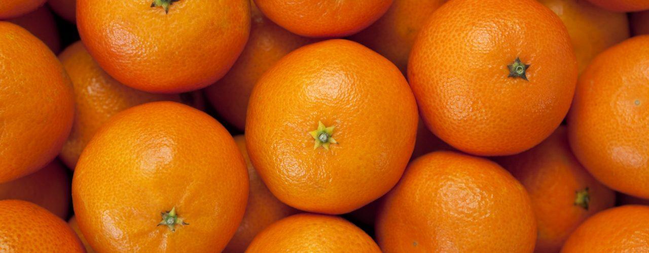 Cassette per mandarini