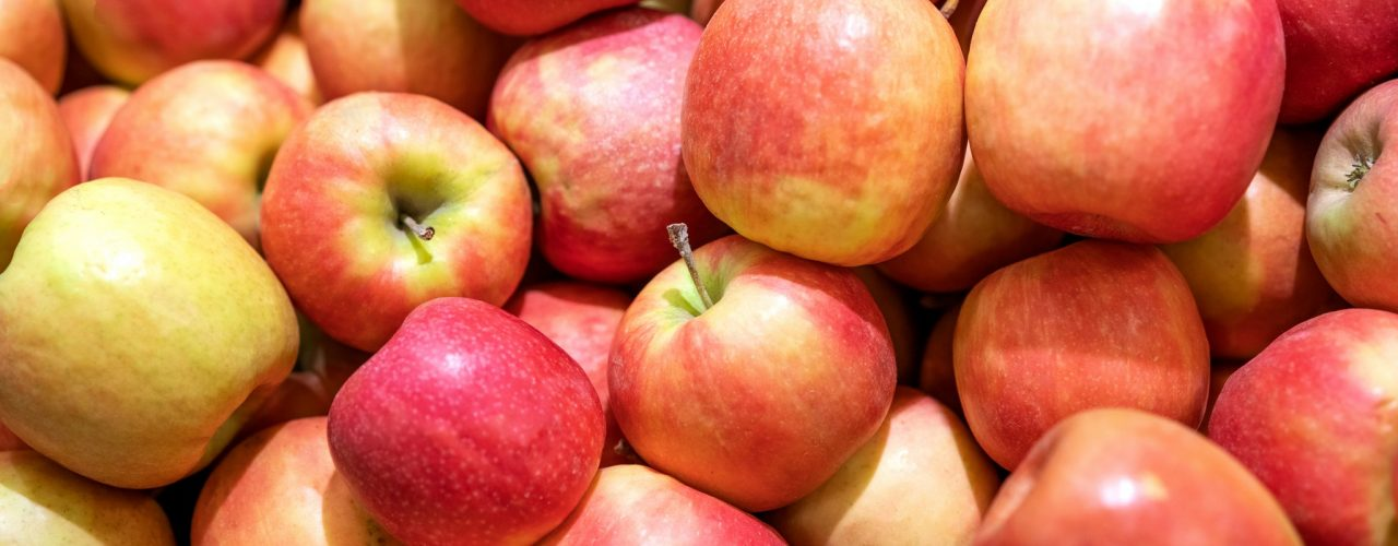 Cassette per mele