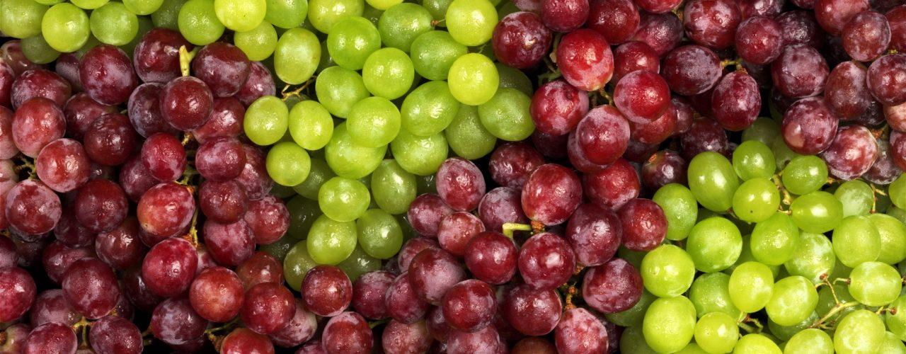 Cassette per uva
